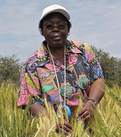 Ruth Wanyera